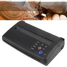 Tattoo Drawing Design Thermal Stencil Maker Copier Thermal Tattoo Transfer Machine Tattoo Kit Stencil Transfer Copier Printer Thermoprinter