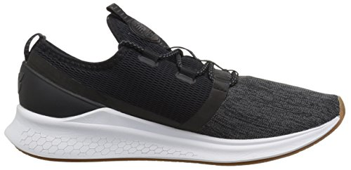 Wlazrv1 white Donna New Munsell Balance Sneaker Black 6XT5qx