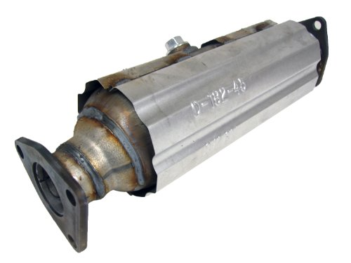 Walker 81767 CalCat OBDII Catalytic Converter