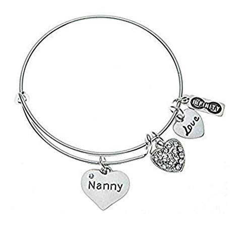 Nanny Bracelet Nanny...