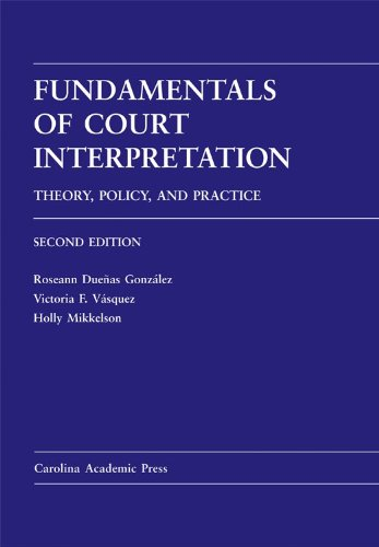 Looking for a court interpreting? Have a look at this 2019 guide!