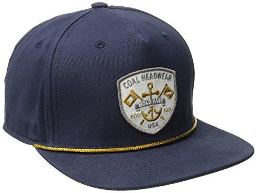 Coal mens the Ebb Tide Hat Adjustable Snapback Cap
