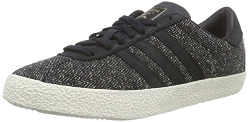 Originals Schwarz Top Low 70s Herren Gazelle adidas B6xvUqSS