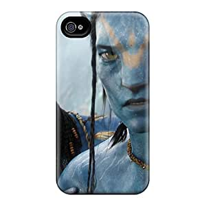 Case Cover Avatar High Resolution/ Fashionable Case For Iphone 4/4s