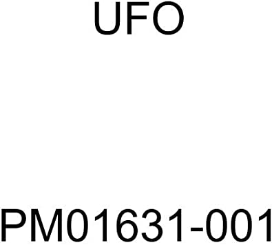 "UFO Handguards With Aluminum Inserts 1-1//8/"" White"