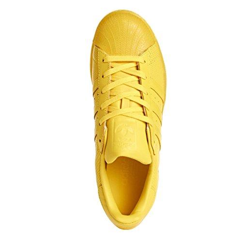Originals Eqt Uomo Da Superstar Adicolor Giallo Scarpe Adidas vB8wqq