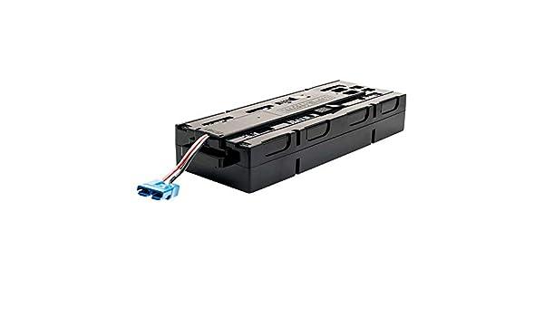 UPSBatteryCenter SUA2200 Compatible Replacement Battery Pack for APC Smart UPS 2200VA