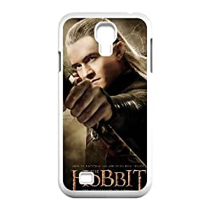 Samsung Galaxy S4 I9500 phone cases White The Hobbit Phone cover GWJ6345766
