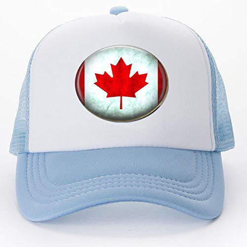 Canadian Flag - Canada Jewelry - Maple Leaf - Gift for Canadian Baseball caps Golf Caps Tennis hat - Christian Insect Art Baseball caps Golf Caps,Unique Baseball Customized Gift,Everyday Gift