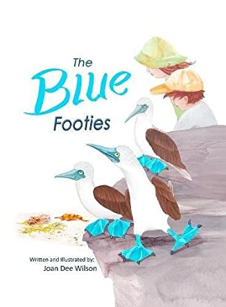 The Blue Footies