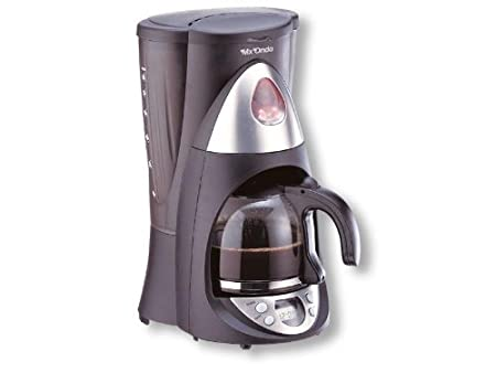 Mx Onda MX-CE 2268 - Máquina de café: Amazon.es: Hogar