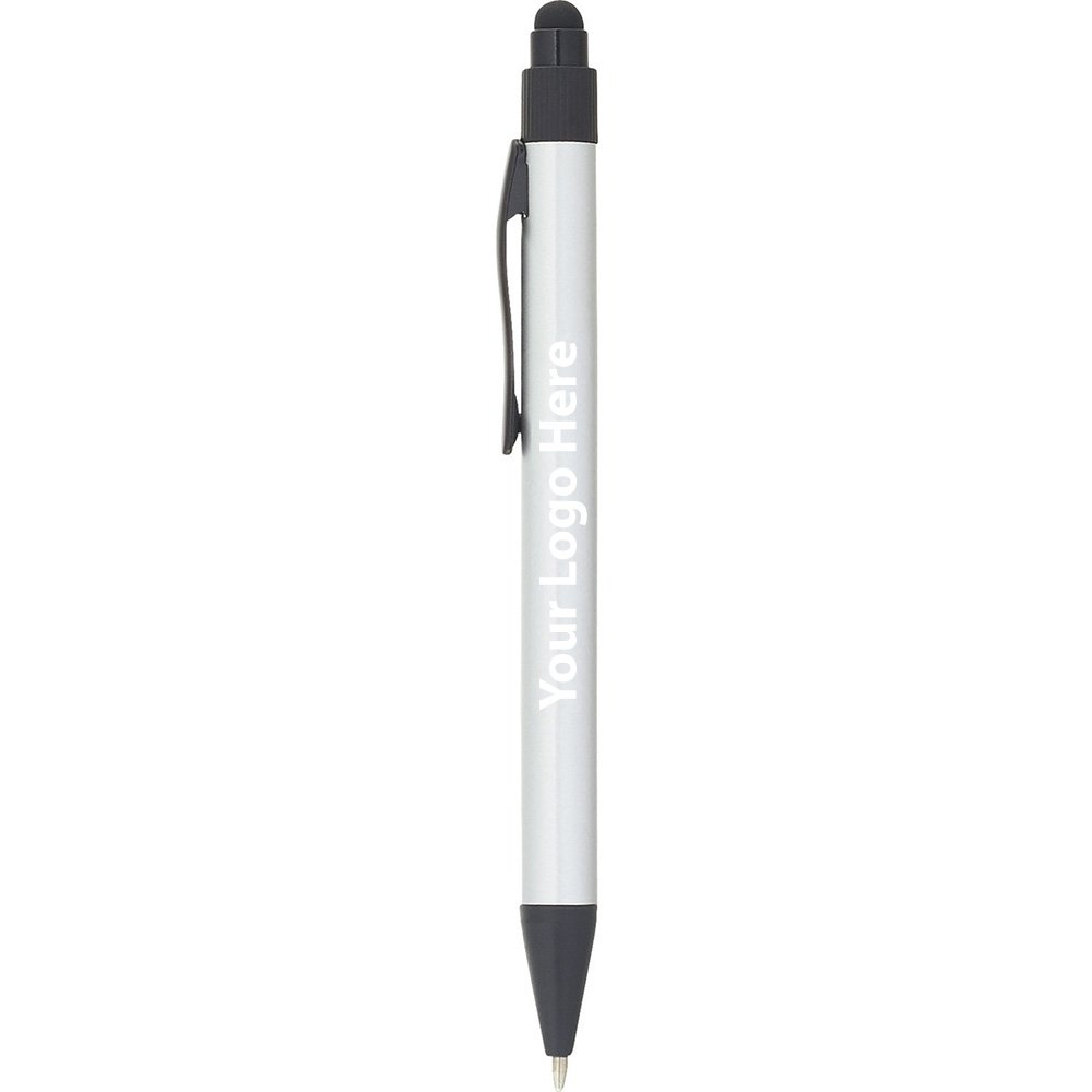 Orion Ballpoint Stylus - 288 Quantity - $1.95 Each - PROMOTIONAL PRODUCT / BULK / BRANDED with YOUR LOGO / CUSTOMIZED
