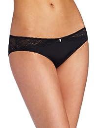 Hot Milk Women's Eclipse Maternity Bikini Brief Panty