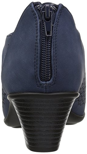 Navy Easy Steff Street Ankle Boot Women's YqX1rEq