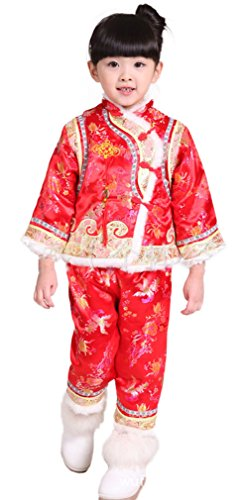 Soojun Girls Piece Jacket Winter