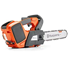 Husqvarna 966729272 36V Cordless Lithium-Ion 12 in. Brushless Chainsaw (Bare Tool)