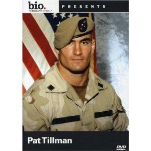 Pat Tillman Biography : Football Player Arizona Cardinals Killed in Afghanistan