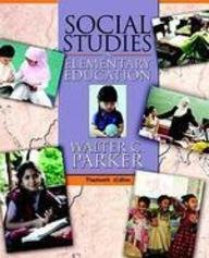 Social Studies in Elementary Education (14th Edition)
