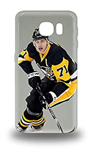 Galaxy S6 3D PC Case Cover Skin : Premium High Quality NHL Pittsburgh Penguins Evgeni Malkin #71 3D PC Case ( Custom Picture iPhone 6, iPhone 6 PLUS, iPhone 5, iPhone 5S, iPhone 5C, iPhone 4, iPhone 4S,Galaxy S6,Galaxy S5,Galaxy S4,Galaxy S3,Note 3,iPad Mini-Mini 2,iPad Air )