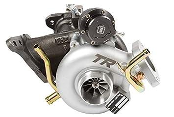 Tomioka Racing TD06 - 20 G Turbo para Subaru Legacy GT 2005 +, WRX gh8 2009 +, Forester SH5/9 2008 + W/CNC actuador: Amazon.es: Coche y moto