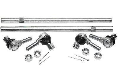 All Balls Tie Rod Upgrade Kit 52-1004 for Suzuki & Yamaha Applications (01-16) by All Balls