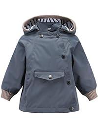 66292f41d0d Waterproof Rain Jacket Coat Windbreaker