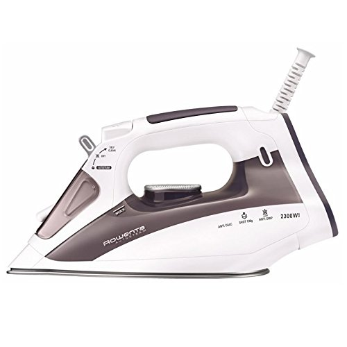 Rowenta DW4020  Autosteam iron 2300W Anti-Drip / Comfort Grip Handle