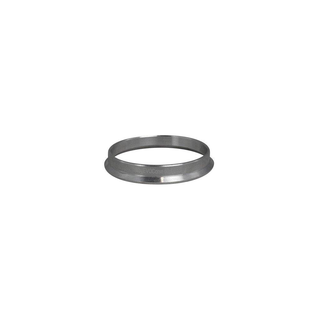 EVOCORSE Anello di centraggio in alluminio 60, 1/56, 6 mm - Kit 4 pezzi