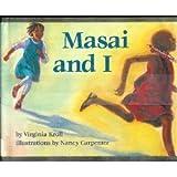 Masai and I, Cullinan, 015302142X