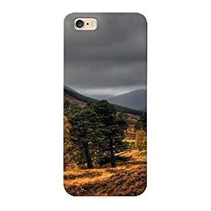 2fc35291146 Tpu Phone Case With Fashionable Look For Iphone 6 Plus - Of Autumn Case For Christmas Day's Gift