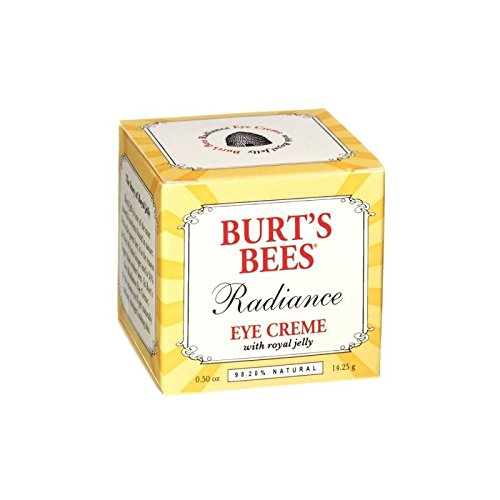 Burt's Bees Radiance Eye Creme (14G) (Pack of 2)