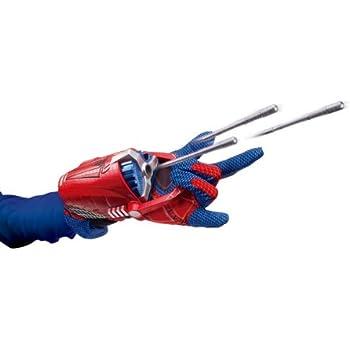 Spider Man Rapid-Fire Web Shooter