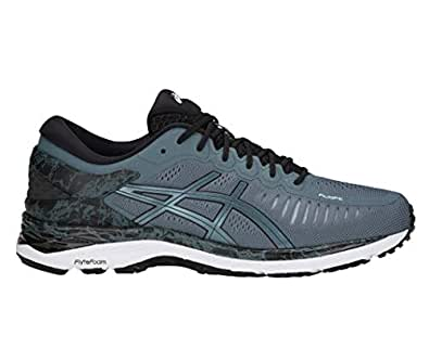 ASICS Metarun Shoe Men's Running 11 Iron Clad