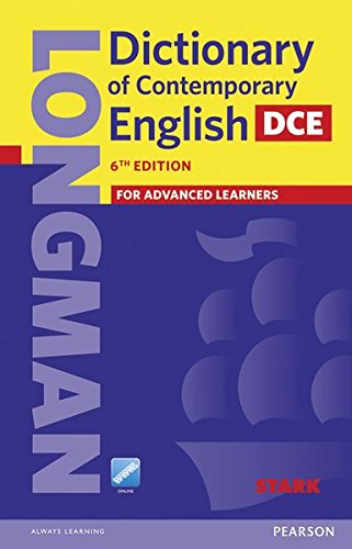 Longman Dictionary of Contemporary English (Broschur)