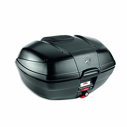 Rear Top Case (Multistrada Rear top case kit 96780692A)