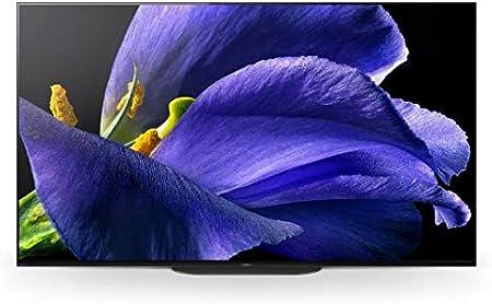 TELEVISOR 65 KD65AG9 UHD OLED Android HDRMASTER X1U SONY: BLOCK: Amazon.es: Electrónica