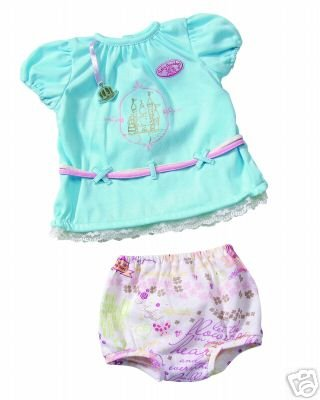 Used, Baby Annabell Outfit for sale  Delivered anywhere in USA