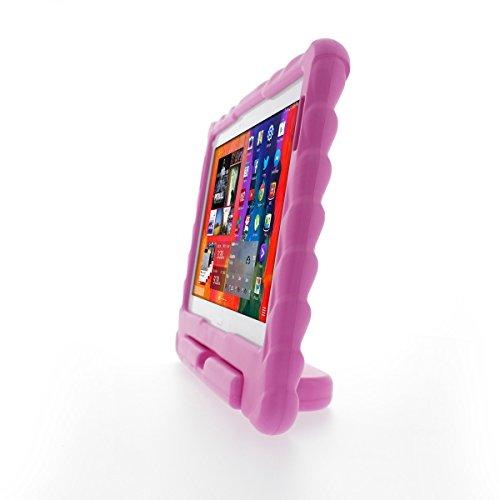 Gum Drop Foamtech for Samsung Galaxy Tab 4 10.1 Rugged Ta...