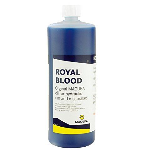 Magura Brake Fluid Hydraulic Blood 16Oz