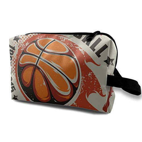 (Bafrsc Basketball Personalized Suitable for Families, Travel 4.9