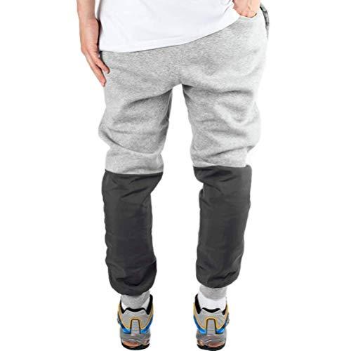 Homme Survêtement De anthracite Pantalon Hbr Pour Nike Gris Jogger TIqAawYA