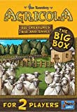 Fantasy Flight Games Agricola All Creatures Big and Small The Big Box