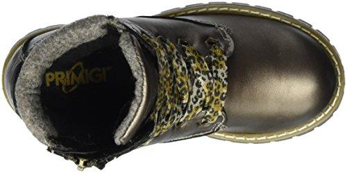 Primigi 6592300.0 - Botas cortas para niños Marrón (Bronzo/Taupe)