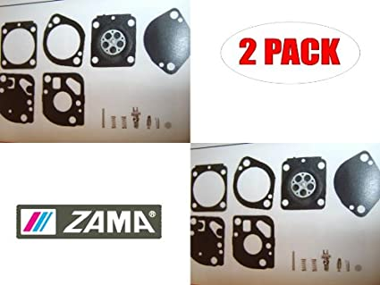 Amazon.com: Zama rb-165 Carb Kit de reparación para Stihl ...