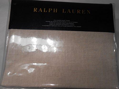 Ralph Lauren Full/ Queen Juliette Duvet Cover 100% Linen