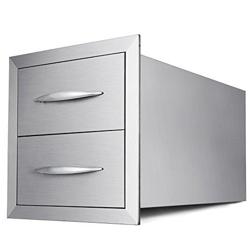 Mophorn Outdoor kitchen drawer 18