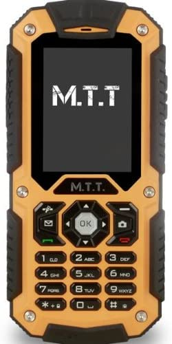M.T.T. Protection 5,08 cm (2