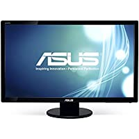 Asus VE278H 27 LED LCD Monitor - 16:9 - 2 ms
