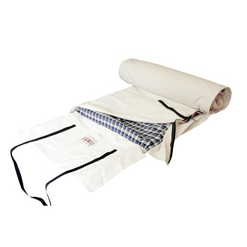 Canvas Sleeping Bag Bedroll - 3