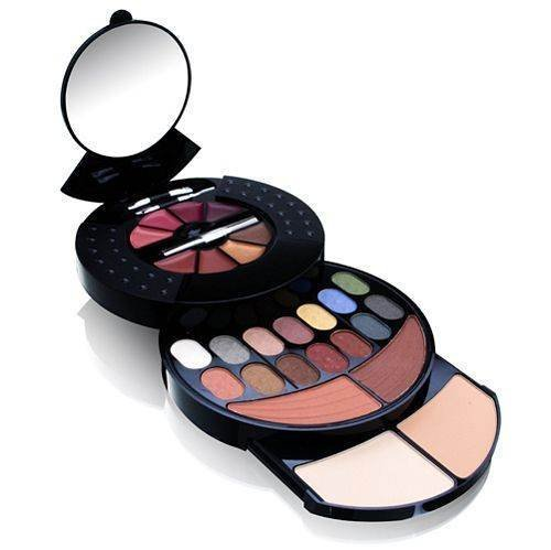 Br Makeup Kit - BR 28 Makeup Color Kit # JC201